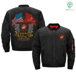 US Coast Guard Proud To Have Served Veteran OVER PRINT jacket %tag familyloves.com