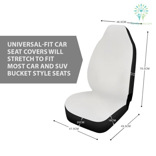 U.S Navy Seabees Car Seat Covers %tag familyloves.com