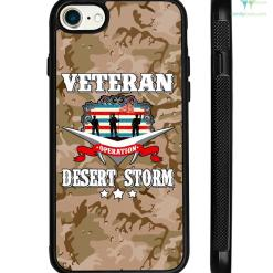 Veteran Desert Storm? iPhone cases %tag familyloves.com