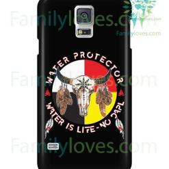 Water Is Life Phone-case For Samsung %tag familyloves.com
