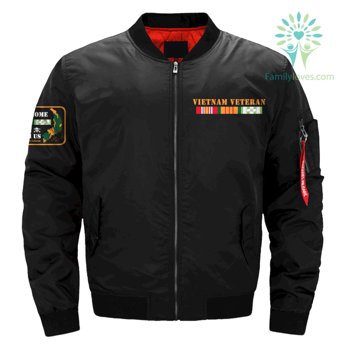 familyloves.com WE CAME HOME & DEATH, CAME WITH US, Vietnam Veterans of America, OVER PRINT JACKET %tag