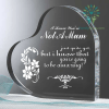 familyloves.com i know you're mot a mum just quite yet, but i know that you're boing to be amazing Heart Keepsake %tag