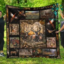familyloves.com Hunting Quilts %tag