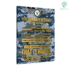 What Is A Navy Veteran Canvas %tag familyloves.com