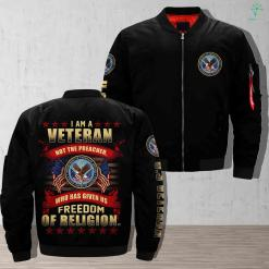What Do Veteran Say Over Print Jacket %tag familyloves.com