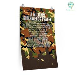 A Military Girlfriends Prayer Posters %tag familyloves.com
