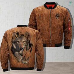 Wolf of wall street cast - wolf 3d jacket %tag familyloves.com