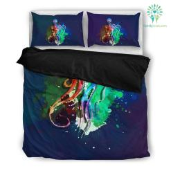 Octopus Bedding Set. %tag familyloves.com