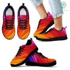 Ragazze/i Sneakers - Nero %tag familyloves.com