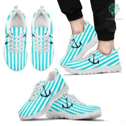 Mens Nautical Sneakers %tag familyloves.com