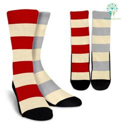 Strip-Classic-Combo-B-002 Crew Socks %tag familyloves.com