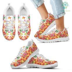 Ragazzi Sneakers Bianco %tag familyloves.com