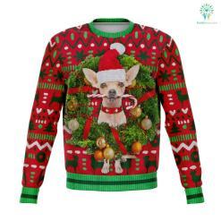 Chihuahua - Fashion Sweatshirt %tag familyloves.com