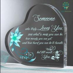 Who truly loves you Heart Keepsake %tag familyloves.com