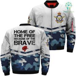 Australian 3D print jacket