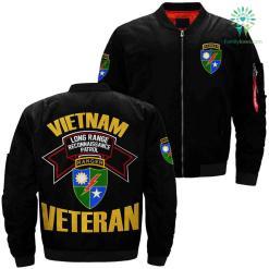 Vietnam Lrrp/Ranger Over Print Jacket %tag familyloves.com