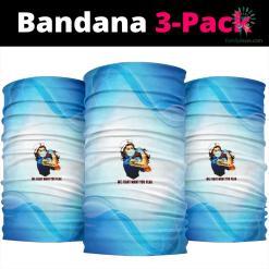 nurse we fight what you fear Bandana bandana bandanas quality %tag familyloves.com