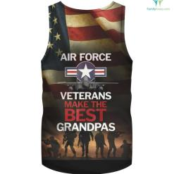 Air Force Veterans Make the Best Grandpas %tag familyloves.com