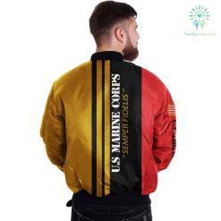 U.S. MARINE CORPS 3D PRINT FULL PRINTED CLOTHING %tag familyloves.com