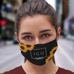 Best Backpacks For Nursing Students Cute Icu Nurse Squad Intensive Care Unit Face Mask Gift %tag familyloves.com