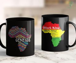Black Lives Black History Month Genesis Gift Women Men Kids 11Oz 15Oz Black Mug %tag familyloves.com