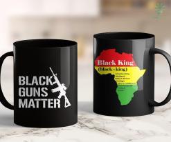 Black Lives Matter Riots Black Guns Matter 11Oz 15Oz Black Mug %tag familyloves.com