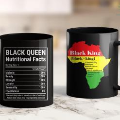Blm Website &Quot;Tree And Bird&Quot; Nature Black Graphic Tee 11Oz 15Oz Black Mug %tag familyloves.com