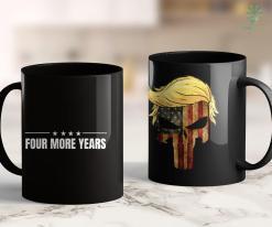 Donald Trump Mug Trump 2020 Four More Years Kaga 11oz Coffee Mug %tag familyloves.com