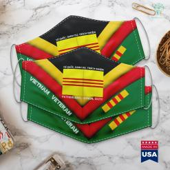 Donate Pick Up Commemorating South Vietnam Republic Of Vietnam Face Mask Gift %tag familyloves.com