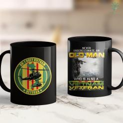 Donation Pick Up Service Uh-1 Huey Vietnam Veteran 11Oz 15Oz Black Coffee Mug %tag familyloves.com