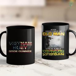 Find A Veteran By Name Vietnam Huey Door Gunner Us Flag Us Flag 11Oz 15Oz Black Coffee Mug %tag familyloves.com
