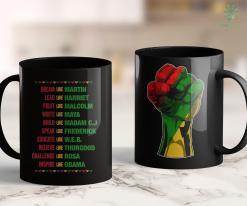 Lives Matter Black Month History Black Lives Matter 11Oz 15Oz Black Mug %tag familyloves.com