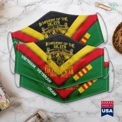 Please Schedule Vietnam Veteran In Memory The War Vietnam Gif Face Mask Gift %tag familyloves.com