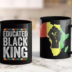 Rallying Cry Poe Not Today Black History Month Shirt Protest Turner Quote 11Oz 15Oz Black Mug %tag familyloves.com