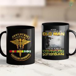 Schedule Pickup Vietnam Veteran Army Nurse 11Oz 15Oz Black Coffee Mug %tag familyloves.com