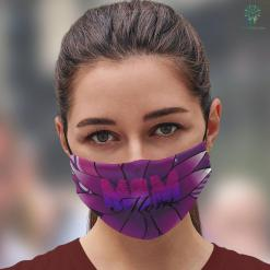 Top Mothers Day Gifts Mom Like Dad Only Smarter Face Mask Gift %tag familyloves.com