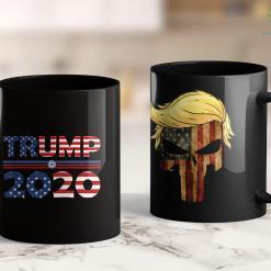 Trump 2020 Endorsements Trump 2020 11oz Coffee Mug %tag familyloves.com