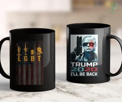 Trump 2020 Flag With Pole Funny Lgbt Liberty Guns Beer Trump Support 11oz Coffee Mug %tag familyloves.com