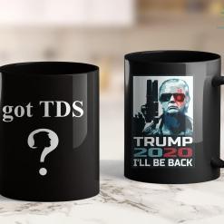 Trump 2020 Images Got Tds Trump Derangement Syndrome T 11oz Coffee Mug %tag familyloves.com