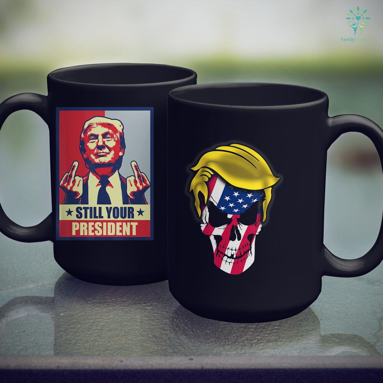 President Donald Trump 2020 Keep America Great Mug Funny Coffee Cup Gift Men