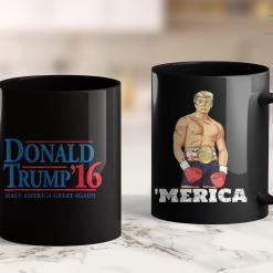 Trump 2020 Song Donald Trump Vintage Reagan Bush Election Style 11oz Coffee Mug %tag familyloves.com