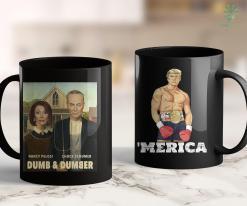 Trump Long Sleeve Shirt Release Your Tax Returns Or Shut Up Funny Trump 11oz Coffee Mug %tag familyloves.com