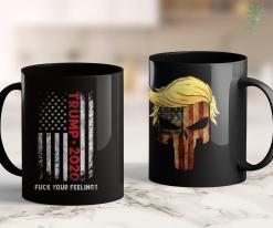 Trump Paraphernalia Trump Haters Gonna Hate 11oz Coffee Mug %tag familyloves.com