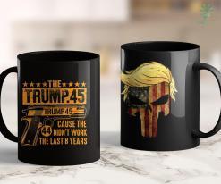 Trump Tshirt Trump 2020 Greatest Impeachment Ever Make Liberals Cry Again 11oz Coffee Mug %tag familyloves.com