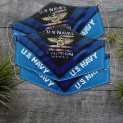 Us Navy Ring U.S Navy Orginal Naval Aviation Pilot Vintage Gifts Face Mask Gift %tag familyloves.com