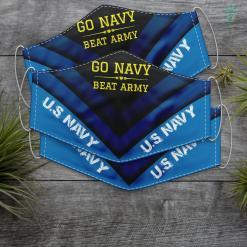 Us Navy Seals Ranks Go Navy Beat Army Us Football Funny Army Sports Gift Face Mask Gift %tag familyloves.com