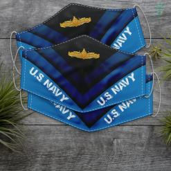 Us Navy Yeti Us Navy Surface Warfare Officer Men Women Adults Teens Gift Face Mask Gift %tag familyloves.com