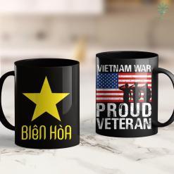 Veterans Charity Pick Up Bien Hoa Vietnam - Vietnamese 11Oz 15Oz Black Coffee Mug %tag familyloves.com