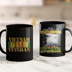 Www Veterans Org 25Th Infantry Division Vietnam Veteran Gift 11Oz 15Oz Black Coffee Mug %tag familyloves.com