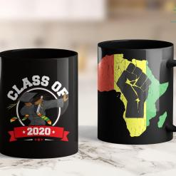 Who Funds Black Lives Matter Dabbing Graduation Class Of 2020 Funny Gifts For Women Black 11Oz 15Oz Black Mug %tag familyloves.com